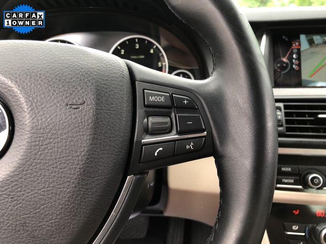 2015 BMW 535d 535d Madison, NC 15