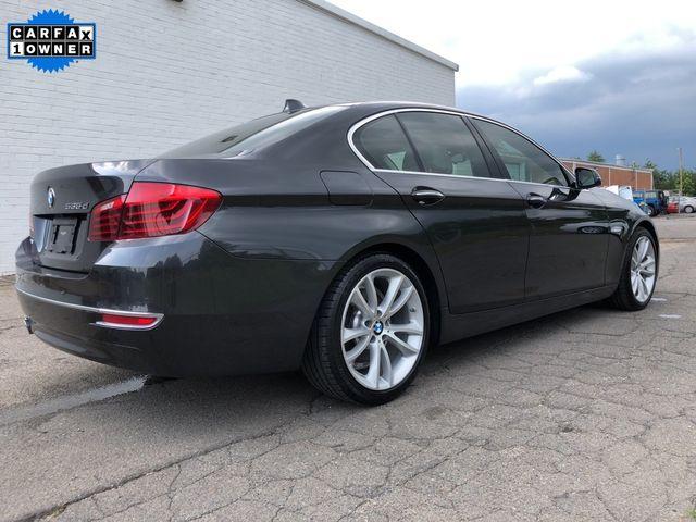 2015 BMW 535d 535d Madison, NC 2