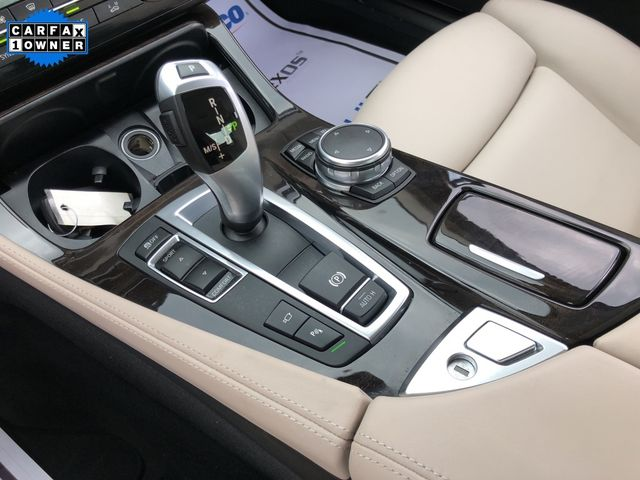 2015 BMW 535d 535d Madison, NC 23
