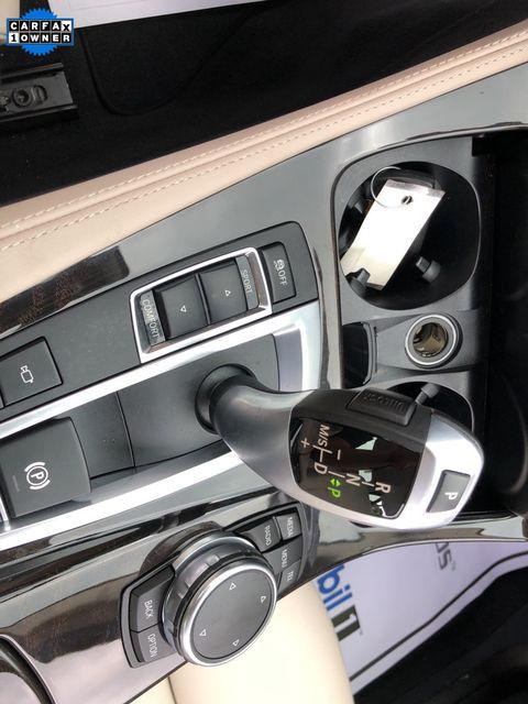 2015 BMW 535d 535d Madison, NC 24