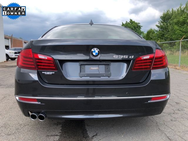 2015 BMW 535d 535d Madison, NC 3