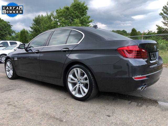 2015 BMW 535d 535d Madison, NC 4
