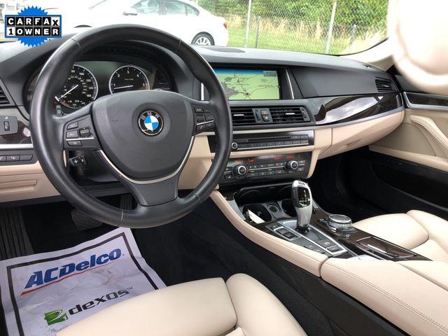 2015 BMW 535d 535d Madison, NC 41