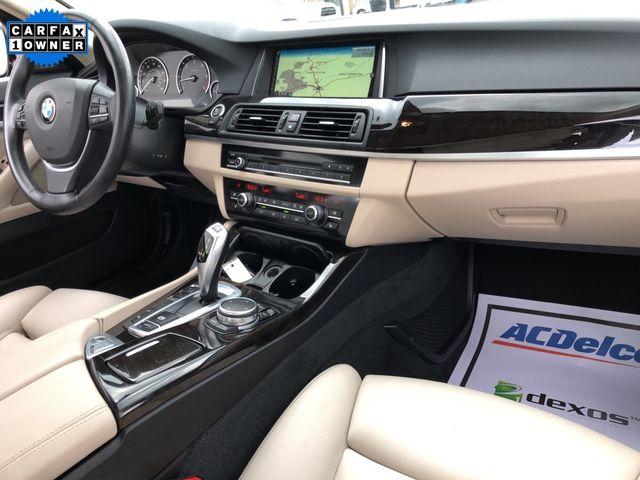 2015 BMW 535d 535d Madison, NC 42