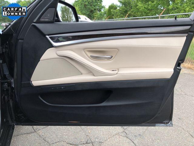 2015 BMW 535d 535d Madison, NC 43