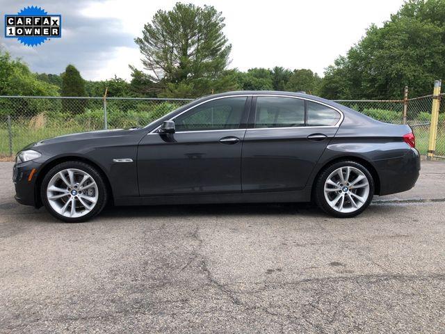 2015 BMW 535d 535d Madison, NC 5