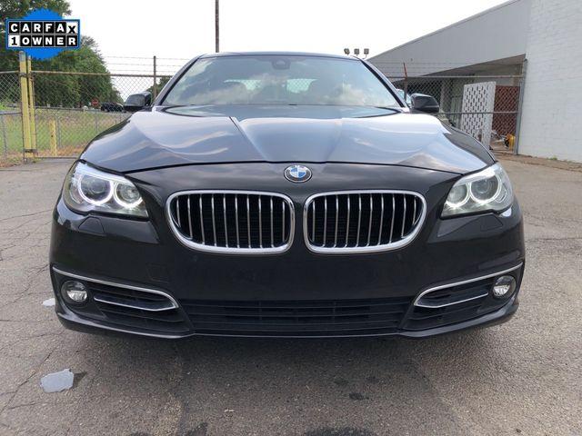 2015 BMW 535d 535d Madison, NC 7
