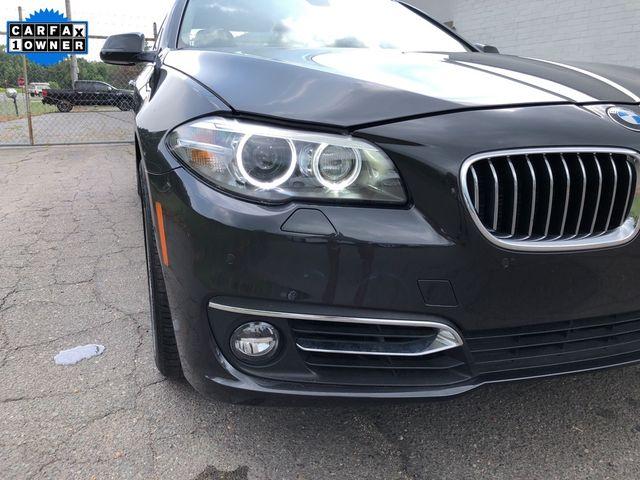 2015 BMW 535d 535d Madison, NC 8
