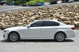 2015 BMW 535d Naugatuck, Connecticut 1