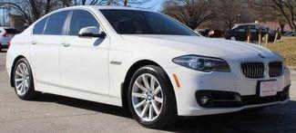 2015 BMW 535d St. Louis, Missouri