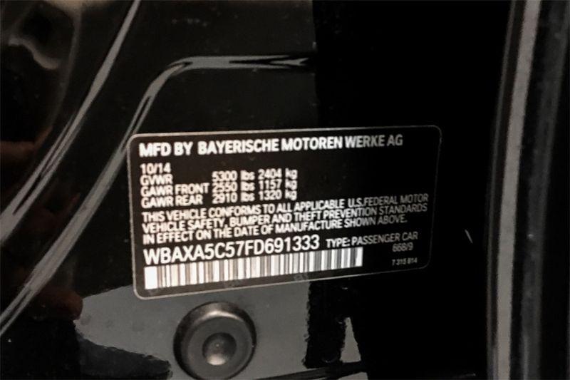 2015 BMW 535d   city CA  M Sport Motors  in Walnut Creek, CA