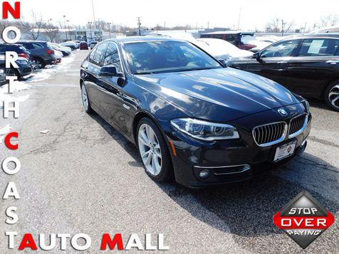 2015 BMW 535d xDrive 535d xDrive in Bedford, Ohio
