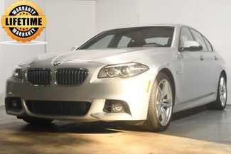 2015 BMW 535d xDrive M Sport Blind Spot/ Safety Tech in Branford, CT 06405
