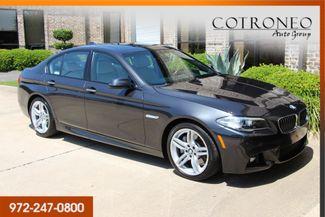 2015 BMW 535i Sedan M Sport in Addison TX, 75001