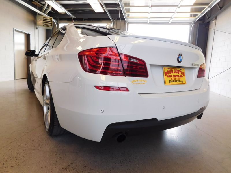 2015 BMW 535i I  city TN  Doug Justus Auto Center Inc  in Airport Motor Mile ( Metro Knoxville ), TN