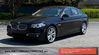 2015 BMW 535i in Atlanta, Georgia 30341