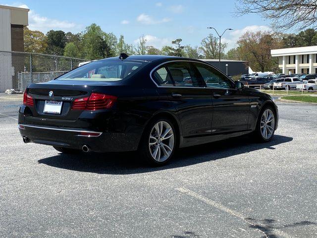 2015 BMW 535i in Atlanta, Georgia 30341