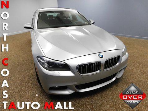 2015 BMW 535i M SPORT in Bedford, Ohio