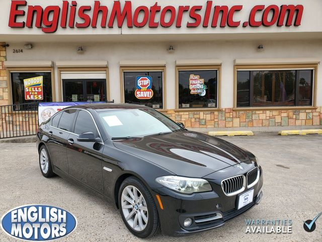 2015 BMW 535i in Brownsville, TX 78521