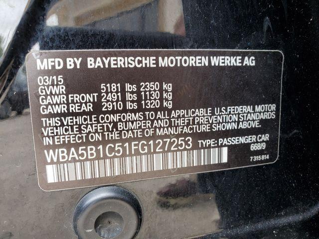 2015 BMW 535i in Brownsville, TX 78521