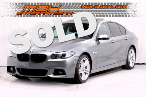 2015 BMW 535i  in Los Angeles