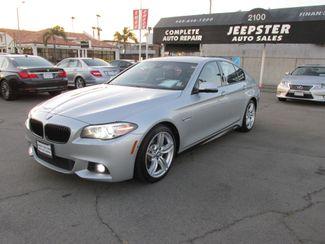 2015 BMW 535i M Sport in Costa Mesa, California 92627