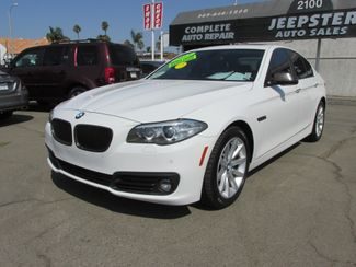2015 BMW 535i Sport Sedan in Costa Mesa, California 92627