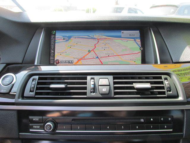 2015 BMW 535i Sport Sedan in Costa Mesa, California 92627