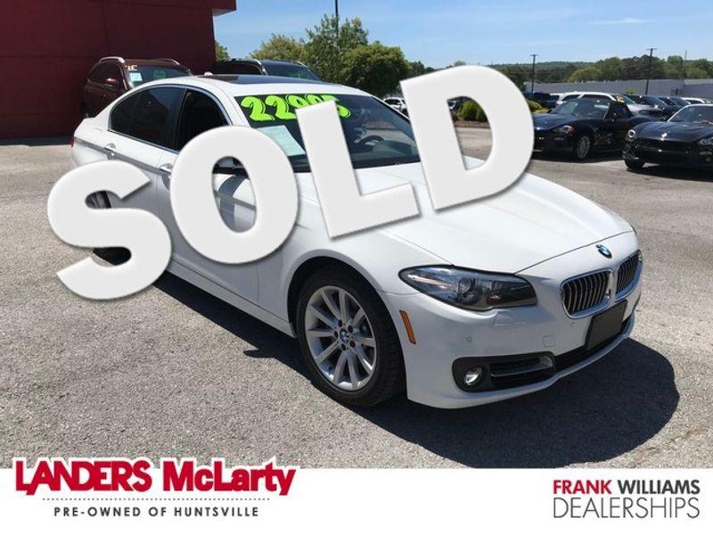 2015 BMW 535i 535i | Huntsville, Alabama | Landers Mclarty DCJ & Subaru in Huntsville Alabama