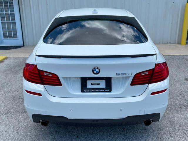 2015 BMW 535i M Sport in Jacksonville , FL 32246