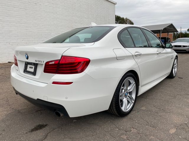 2015 BMW 535i 535i Madison, NC 1