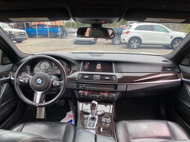 2015 BMW 535i 535i Madison, NC 20