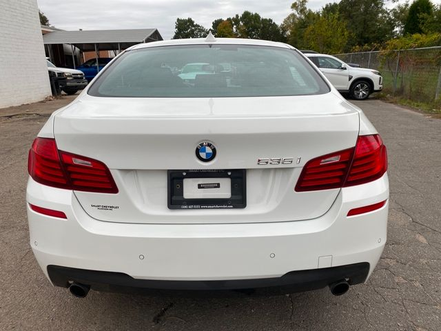 2015 BMW 535i 535i Madison, NC 2
