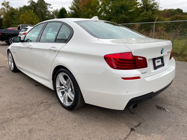 2015 BMW 535i 535i Madison, NC 3