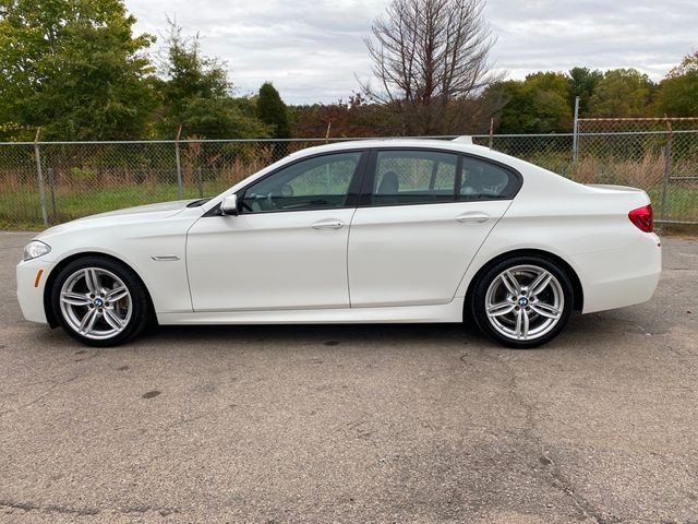 2015 BMW 535i 535i Madison, NC 4