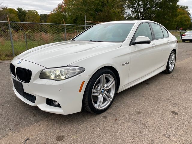 2015 BMW 535i 535i Madison, NC 5