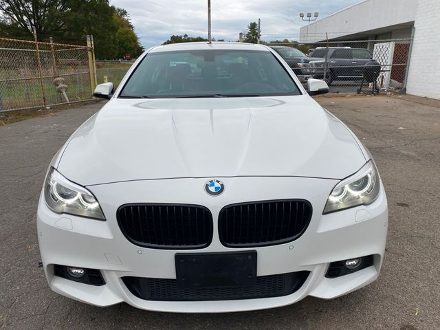 2015 BMW 535i 535i Madison, NC 6