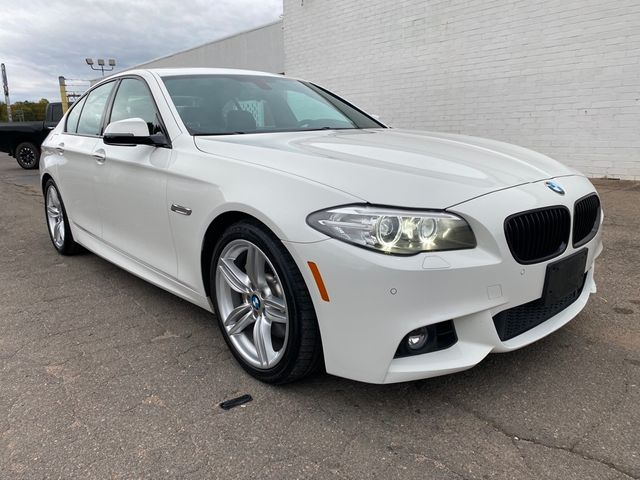 2015 BMW 535i 535i Madison, NC 7