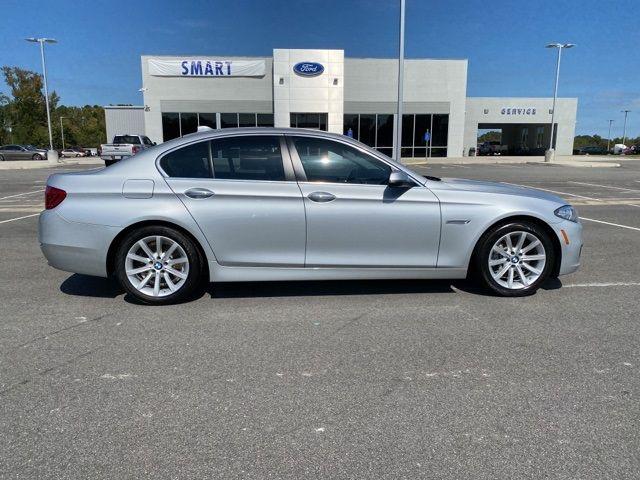 2015 BMW 535i 535i Madison, NC 0