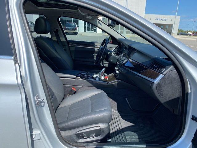 2015 BMW 535i 535i Madison, NC 11