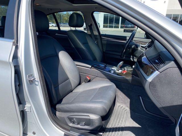 2015 BMW 535i 535i Madison, NC 12