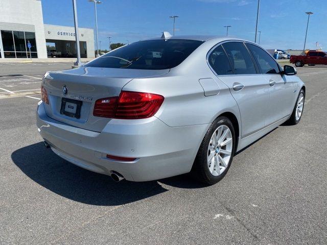 2015 BMW 535i 535i Madison, NC 1
