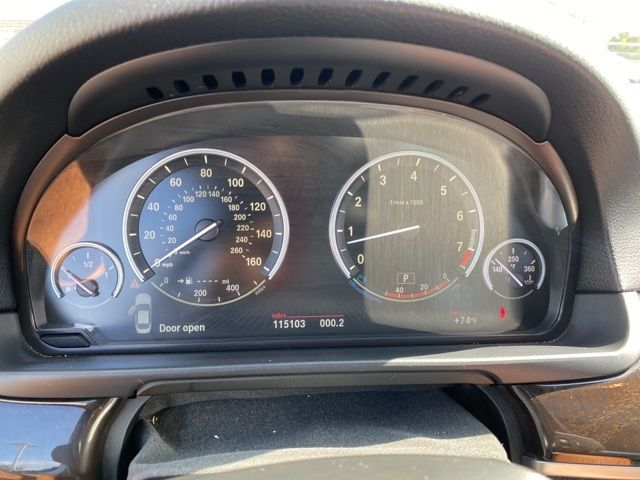 2015 BMW 535i 535i Madison, NC 26