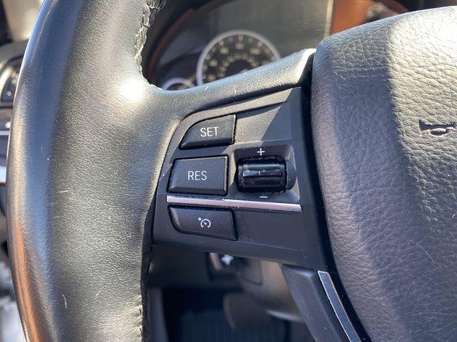 2015 BMW 535i 535i Madison, NC 27