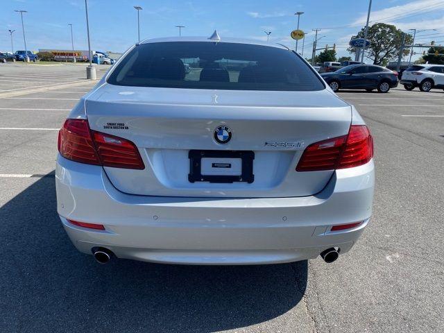 2015 BMW 535i 535i Madison, NC 2