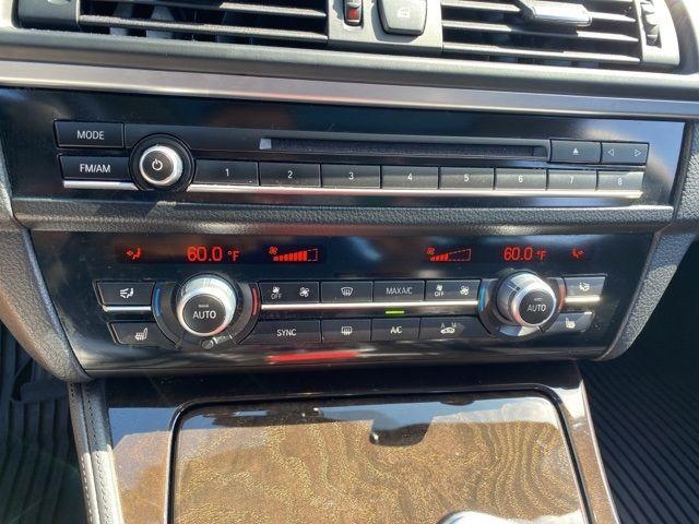2015 BMW 535i 535i Madison, NC 31
