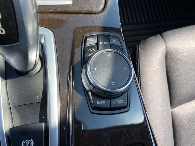 2015 BMW 535i 535i Madison, NC 32