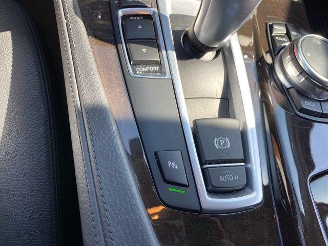 2015 BMW 535i 535i Madison, NC 33