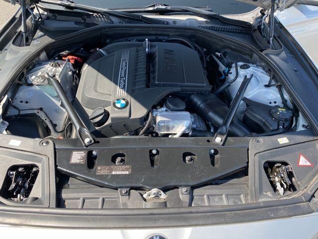 2015 BMW 535i 535i Madison, NC 36