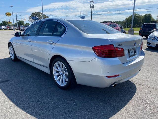 2015 BMW 535i 535i Madison, NC 3